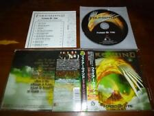 Firewind / Forged by Fire JAPAN+1 Dream Evil Mystic Prophecy Gus D