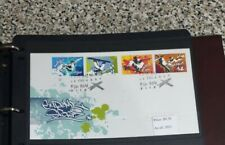 2006 - Extreme Sports - Australian First Day Cover