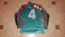 USSR 1990 WORLD CUP STYLE FOOTBALL SHIRT JERSEY MAGLIA ADIDAS VINTAGE #4
