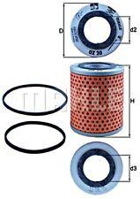 MAHLE Oil Filter For AUSTIN RILEY AUSTIN-HEALEY MG WOLSELEY Allegro Mini G864