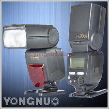 Yongnuo YN685 Flash Speedlite iTTL for Nikon D800E D800 D700 D600 D300s D200
