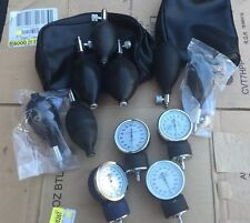 Blood Pressure Sphygmomanometer Head Unit And Ball