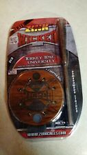 Zink Calls Wicked Series Acrylic Infused Wood Slate Turkey Pot Call