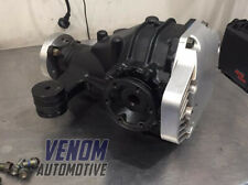 VENOM AUTOMOTIVE JZA80 Billet 6 Speed V160 B03B Rear Differential Diff Cover