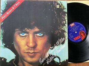 BLNA 7751 Marc Bolan and T.Rex - Zinc Alloy And The Hidden Riders Of Tomorrow