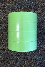 "3M 1 1/2'' Scotch 233+ Green Performance Masking Tape 1 1/2"" (12 Rolls) 3M-26338"