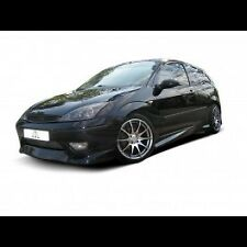 Ford Focus MK1 facelift - Sottoparaurti Anteriore Tuning