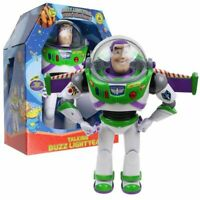 Disney Parks Toy Story Talking Buzz Lightyear Of Star Command +15 Phrases Sound