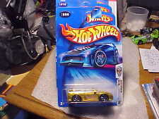 Hot Wheels 2004 First Edition Mitubishi Eclipse