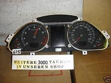 tacho kombiinstrument audi a6 4f0920900r a 6 4f 3,2l v6 fsi bj04 tachometer