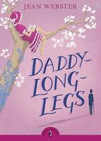 Daddy-Long-Legs (Puffin Classics) by Webster, Jean