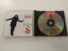 ROBIN S SHOW ME LOVE - LIMITED EDITION CD 1993