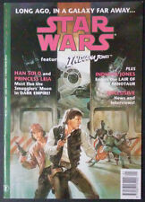 Star Wars Featuring Indiana Jones (Issue #4)