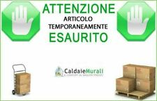 RADIATORE A GAS STUFA CONVETTIVA ITALKERO POSTER SP50 4,3 KW GPL o MET+KIT FUMI