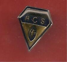 Pin's pin RUGBY RCS logo (ref 001)