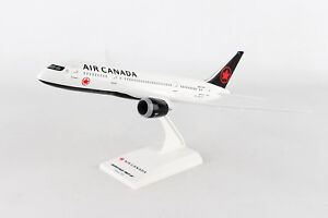 SkyMarks Air Canada Boeing 787-8 Dreamliner SKR970 Reg#C-GHPQ 1/200. New