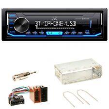 JVC KD-X351BT Bluetooth Autoradio MP3 Einbauset für Renault Clio 1 2 Twingo