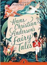 Hans Christian Andersen Fairytales Puffin Classics, NEW