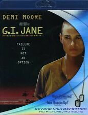 G.I. Jane (Blu-ray Used Very Good) BLU-RAY/WS
