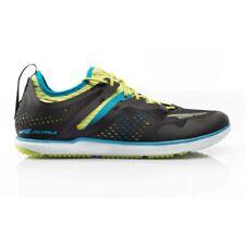 Altra Keynta Running Shoes Men Black/Lime US Size 12.5