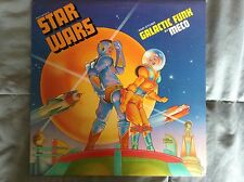 Star Wars and Other Galactic Funk LP Records Vinyl Album MNLP-8001
