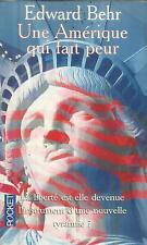 EDWARD BEHR UNE AMERICAINE QUI FAIT PEUR