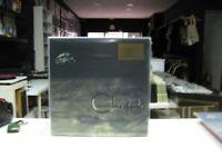 Clutch LP Europa 2018 180GR. Audiophile Limitierte Silver Vinyl Numbered