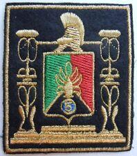 5° RMP MURUROA INSIGNE patch tissu Légion Etrangère ( Foreign FFL)