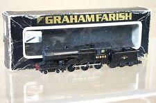 GRAHAM FARISH 1805 KIT COSTRUITO BR GNR 4-6-0 HOLDEN S69 Class B12 Locomotiva