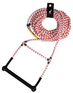 Kwik Tek AHSR-2 Airhead Ski Corde, Profond V