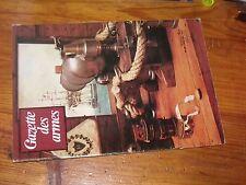 $$$ Revue Gazette des armes N°45 V1 1944-45SIG P210Colt 1860Canon de marin