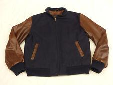 Tommy Hilfiger Casual College Jacket Winter Baseball Vintage Gr: L Tip Top