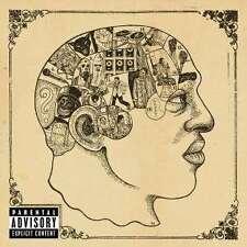 Phrenology - The Roots CD MCA