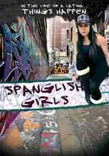 Various-Spanglish Girls  (US IMPORT)  DVD NEW