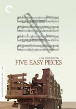 Five Easy Pieces DVD The Criterion Collection