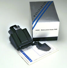 hasselblad Meter Prism Finder PME 42293