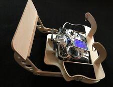 Senderpult Fly Sky FS i10 fertig gebaut für FPV abnehmbar und verstellbar