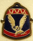 US Military Government of Korea Full Color Patch Insignia Badge