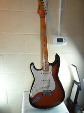 Hohner Professional ST-57 Left-handed Electric Guitar