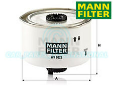 Mann Hummel repuesto de calidad OE FILTRO DE COMBUSTIBLE WK 8022 x