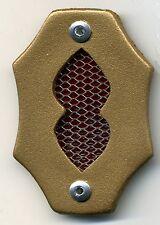 Farscape Communicator / Comm Badge [Crichton, Aeryn, Chiana, D'Argo]