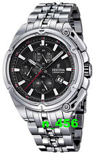 FESTINA HERRENUHR SPORT BIKE RAD TOUR DE FRANCE CHRONO 2015 TC 15 16881 F16881/4