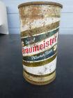 vintage Braumeister Beer Can Flat Top, Independenr Brewing, Milwaukee