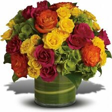 Blossoms in Vogue DELIVERED BY FLORIST