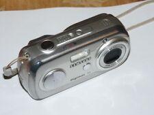 Samsung Digimax A400 4MP - Digital Fotocamera - Argentato
