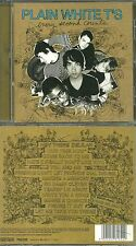 CD - PLAIN WHITE T' S : EVERY SECOND COUNTS / COMME NEUF - LIKE NEW
