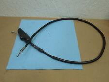 1999 Yamaha YZ250 YZ 250 Clutch Cable