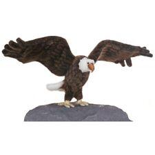 Plush Animal Stuffed Toy Hansa Eagle Large Realistic Crafted Handmade 3834