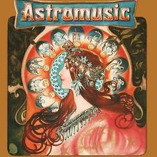 "Marcello GIOMBINI: ""astromusic sintetizzatore"" (vinyl reissue)"