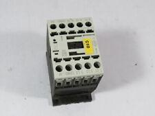 Moeller DILMC12-10 Contactor 24VDC 3-Pole 50/60Hz ! WOW !